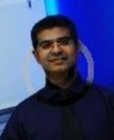 Dr. Rutuj Kamdar - Orthopaedics