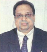 Dr. Dilip Murarka - Surgical Oncology