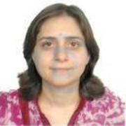 Dr. Dimpy J. Irani - Obstetrics and Gynaecology