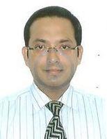 Dr. Hiren Suryakant Sodha - Urology