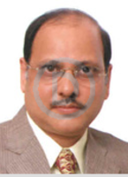 Dr. Pranay Shah - Obstetrics and Gynaecology