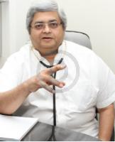 Dr. Anil Shripad Bhoraskar - Diabetology, Internal Medicine, Physician