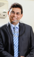 Dr. Pritesh Naik - Obstetrics and Gynaecology