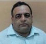 Dr. Aunrag Swarup Mathur - Dental Surgery
