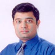 Dr. Rashmin Cholera - Psychiatry