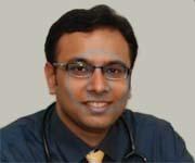 Dr. Deep B. Parekh - Paediatrics