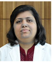 Dr. Sujata Vasani - Medical Oncology and Hematology