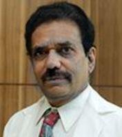 Dr. Shailesh Bhogilal Jhaveri - Orthopaedics