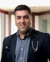 Dr. Manoj Satesh Chawla - Diabetology