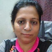 Dr. Dipti Kiran Mhatre - Obstetrics and Gynaecology