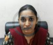 Dr. Laxmi Guthe - Obstetrics and Gynaecology