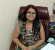 Dr. Preeti Jadhav - Obstetrics and Gynaecology