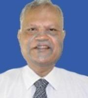 Dr.  Shah - Orthopaedics