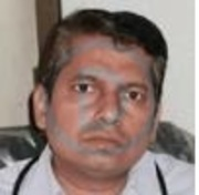 Dr. Kiran Chintaman Mhatre - Internal Medicine