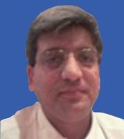 Dr. Rajesh Dharia - Orthopaedics