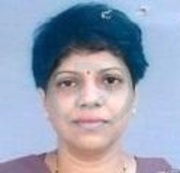 Dr. Pratibha V. Gupte - Obstetrics and Gynaecology