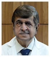 Dr. Arun Chogle - Rheumatology
