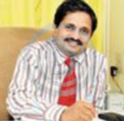 Dr. Harish Shetty - Psychiatry