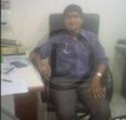 Dr. Shantanu R. Patil - Paediatrics