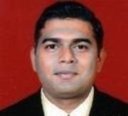 Dr. Sandeep B. Sonawane - Physician