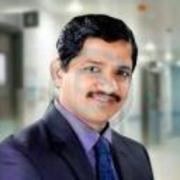 Dr. Santosh Jaybhaye - Obstetrics and Gynaecology