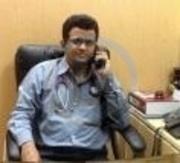 Dr. Pankaj S. Mistry - Internal Medicine