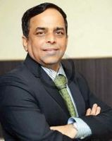 Dr. Vijay Yewale - Paediatrics