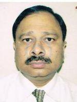 Dr. K. P. Sanghvi - Paediatrics