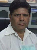 Dr. N.P.S Verma - ENT