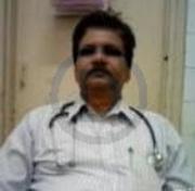 Dr. Laxmandas Triloknath Rawat - Internal Medicine