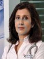 Dr. Paula Goel - Paediatrics