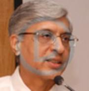 Dr. Navneet Kumar - Cardiology