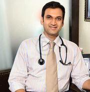 Dr. Samrat A. Shah - Physician