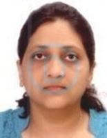 Dr. Purvi Chhablani - Internal Medicine