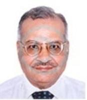 Dr. Siddharth Natvarlal Shah - Physician, Diabetology, Internal Medicine