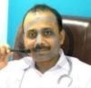 Dr. Rajendra Y. Thorat - Physician, Internal Medicine, Diabetology