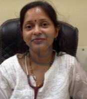 Dr. Madhuri Kadam - Paediatrics