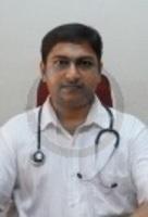 Dr. Vipul Maru - Physician, Internal Medicine