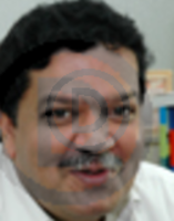 Dr. Ashit V. Hegde - Physician