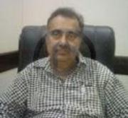 Dr. Ashok J.Thawani - Cardiology