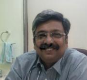 Dr. Ajit Gajendra Gadkar - Paediatrics