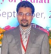 Dr. Vishnu Biradar - Paediatric Gastroenterology