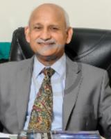 Dr. Jayant Barve - Gastroenterology