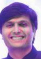 Dr. Manoj Bodhwani - Prosthodontics