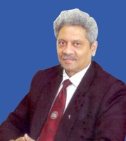 Dr. B. Satyanand Shastri - General Surgery