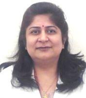 Dr. Priyanka Sapra - Obstetrics and Gynaecology