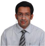 Dr. Chintan Rohit Hedge - Orthopaedics