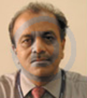 Dr. Pankaj Shroff - Paediatric Surgery