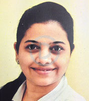 Dr. Prachi Thakar - Gynaecological Oncology, Obstetrics and Gynaecology