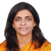 Dr. Ashwini Nabar - Obstetrics and Gynaecology